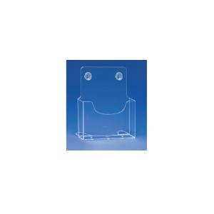 Porte-Brochures-Simple-case-à-poser-A5