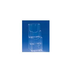 Porte-brochure-3-cases-étagées-13-A4