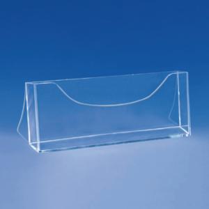Porte-Brochures-Simple-case-à-poser-13-A4-Horizontal