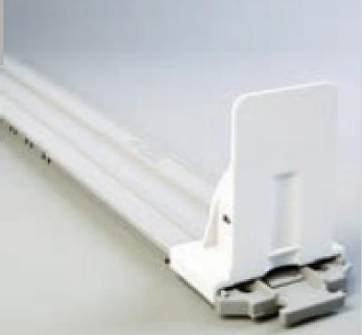 Poussoir 50 mm (L)