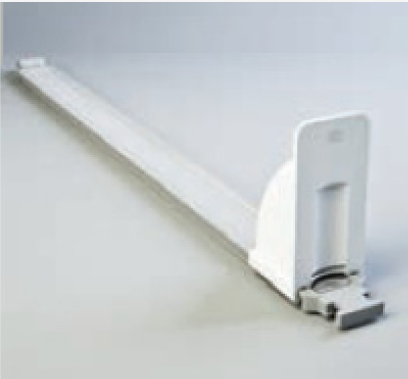 Poussoir Sécable 25 mm (L)