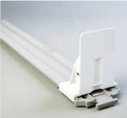 Poussoir Sécable 50 mm (L)